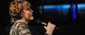 Florence and The Machine dão à costa