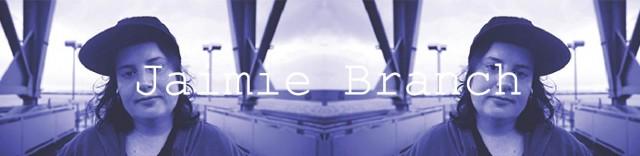 14 Jaimie Branch