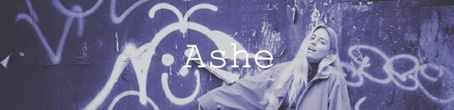 25 Ashe