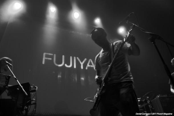Fujiya & Miayagi no Musicbox