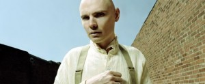 The Smashing Pumpkins com novo álbum