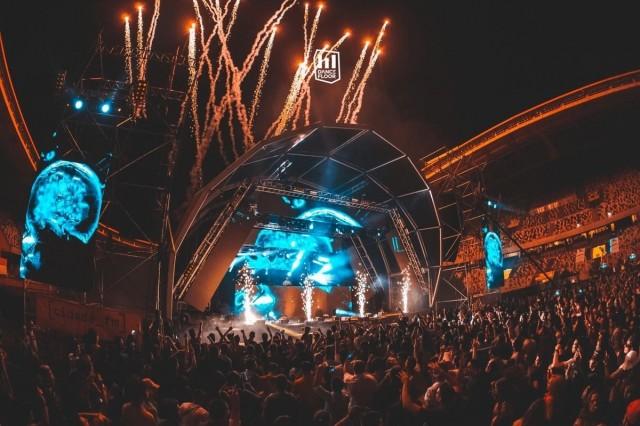 Festival Dancefloor '18 - Leiria estremeceu