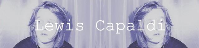 43 Lewis Capaldi