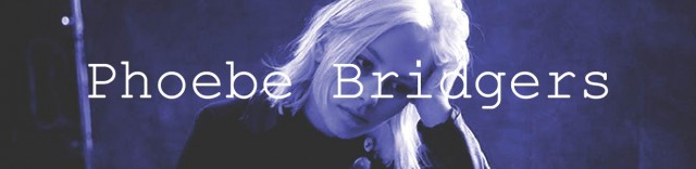45  Phoebe Bridgers