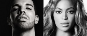Beyoncé e Drake juntos de novo