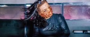 Björk em DJset com Amália e Mariza