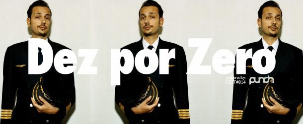 Dez Por Zero [#14]