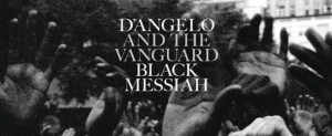 Em escuta: D'Angelo - Black Messiah