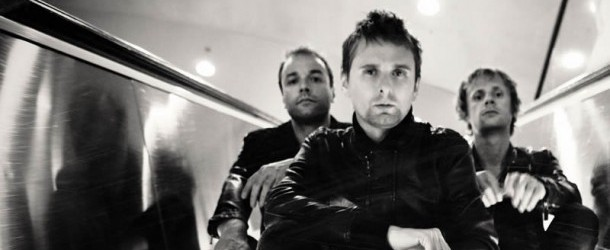 Muse confirmados para o NOS Alive'15