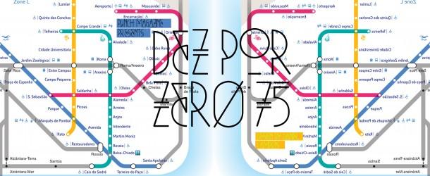 Dez Por Zero [#75]