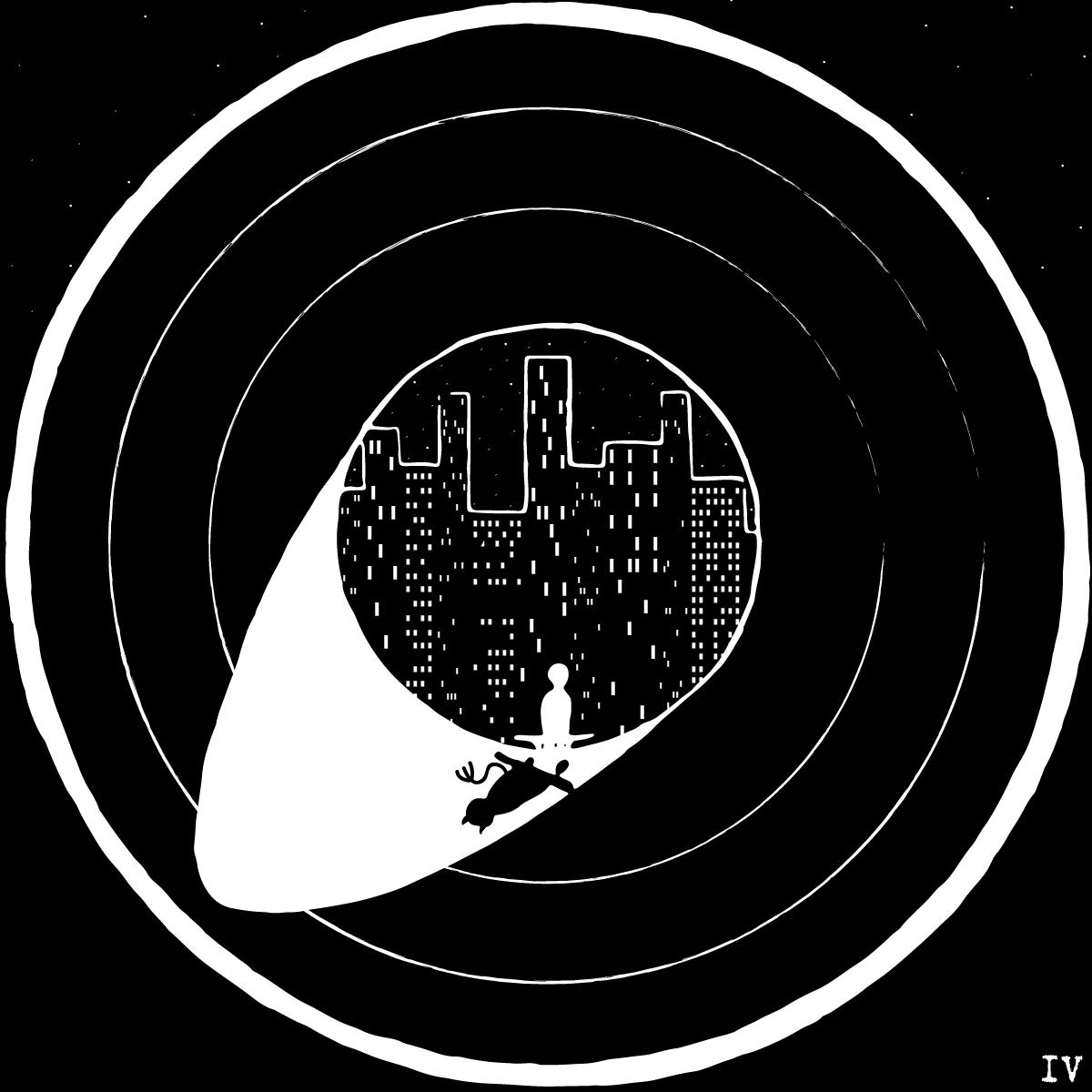 Mixtape | Lisboa Dance Festival 17: Stereossauro - Get Buck