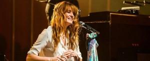 Florence and The Machine cada vez mais perto
